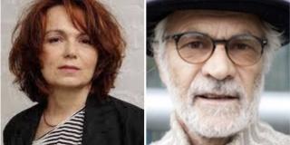 Rencontres 5/Agnès Merlet et Frank Cassenti le jeudi 27/10/2016