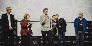 Le prix Jean Vigo au Festival de Morelia