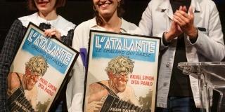 Palmarès des Prix Jean Vigo 2021
